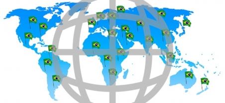 Embaixadas e consulados do Brasil no exterior